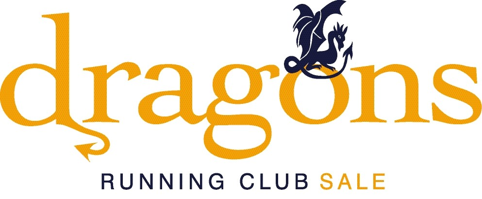 Dragons Running Club (Sale)
